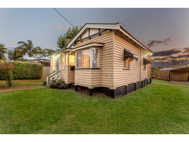 1 Allom Street South Toowoomba QLD 4350