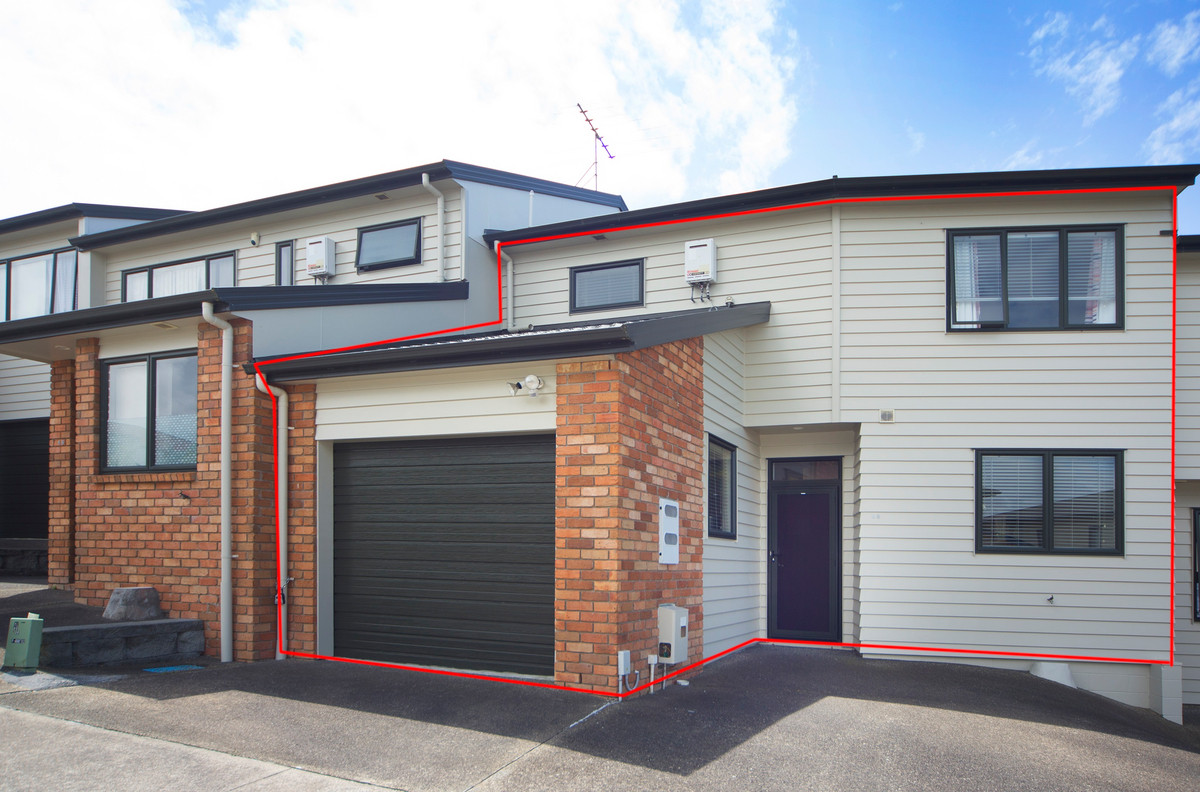 Solid Value in Rangi Zone