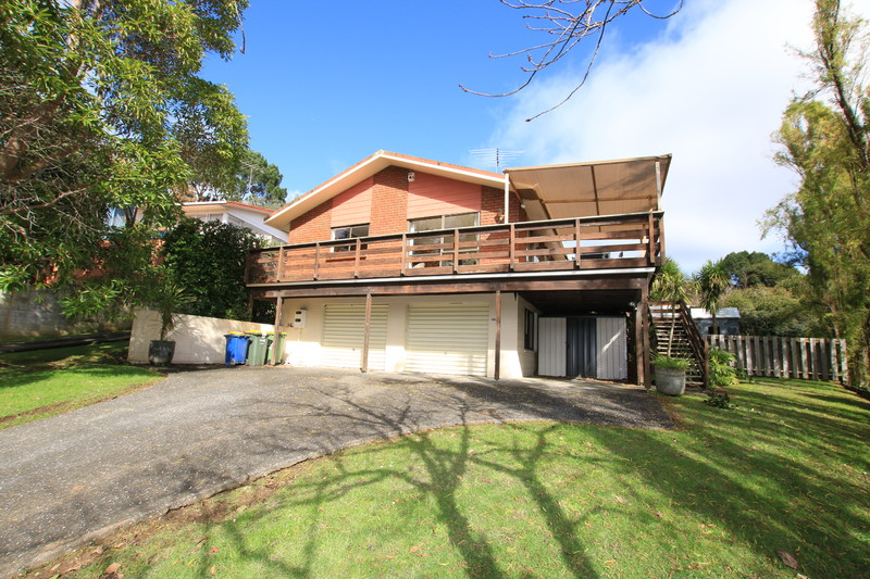 Solid and Substantial Family Home