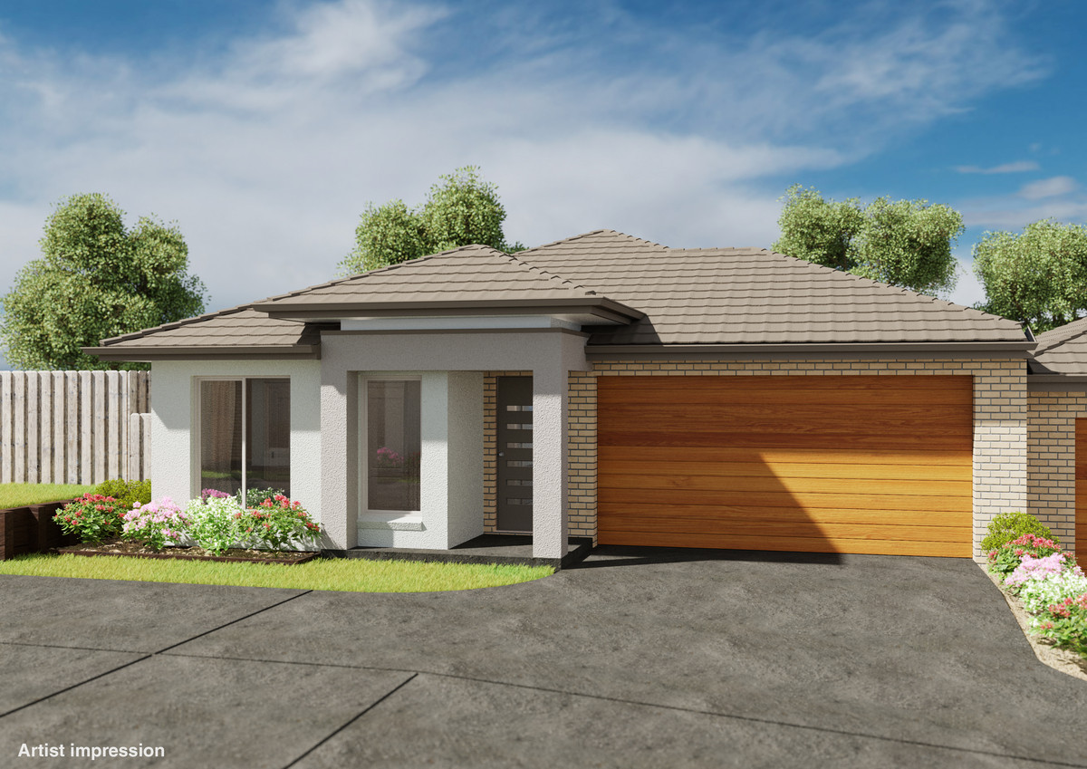 Lot 13, 5 Simpson Court, MOUNT MARTHA, VIC, 3934 - Image