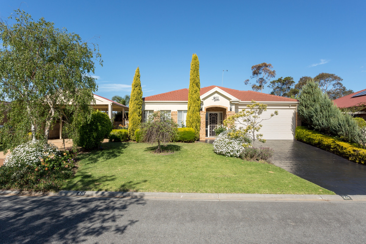 20 Somerset Place, SAFETY BEACH, VIC, 3936 - Image