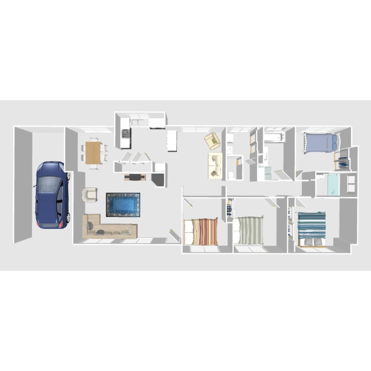 53 Mount Warren Boulevard,Mount Warren Park,Australia 4207,4 Bedrooms Bedrooms,2 BathroomsBathrooms,House,Mount Warren Boulevard,1047