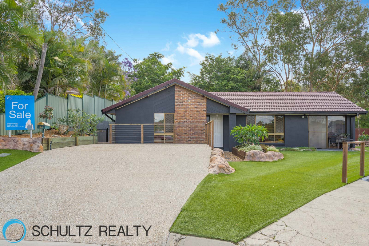 15 Jeffrey Court, Mount Warren Park, Australia 4207, 4 Bedrooms Bedrooms, ,2 BathroomsBathrooms,House,Sold,Jeffrey Court,1072