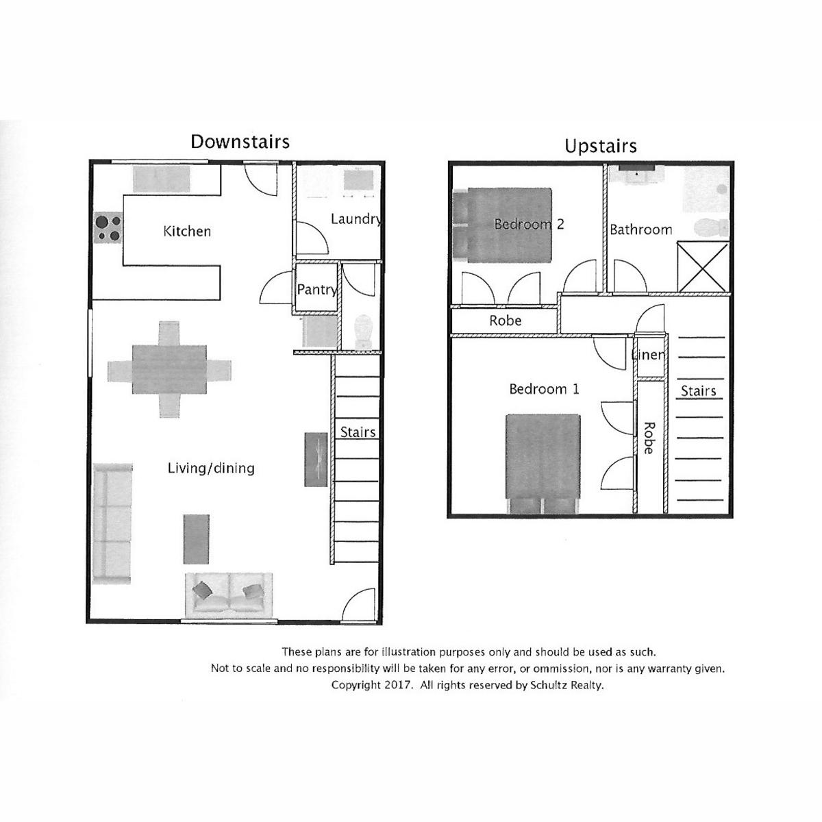 6/88-90 Boundary Street,Beenleigh,Australia 4207,2 Bedrooms Bedrooms,1 BathroomBathrooms,Townhouse,Boundary Street,1076