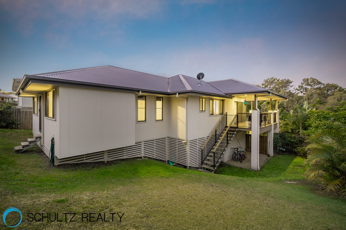 21 Vista Parade, Ormeau, Australia 4208, 5 Bedrooms Bedrooms, ,3 BathroomsBathrooms,House,Sold,Vista Parade,1102