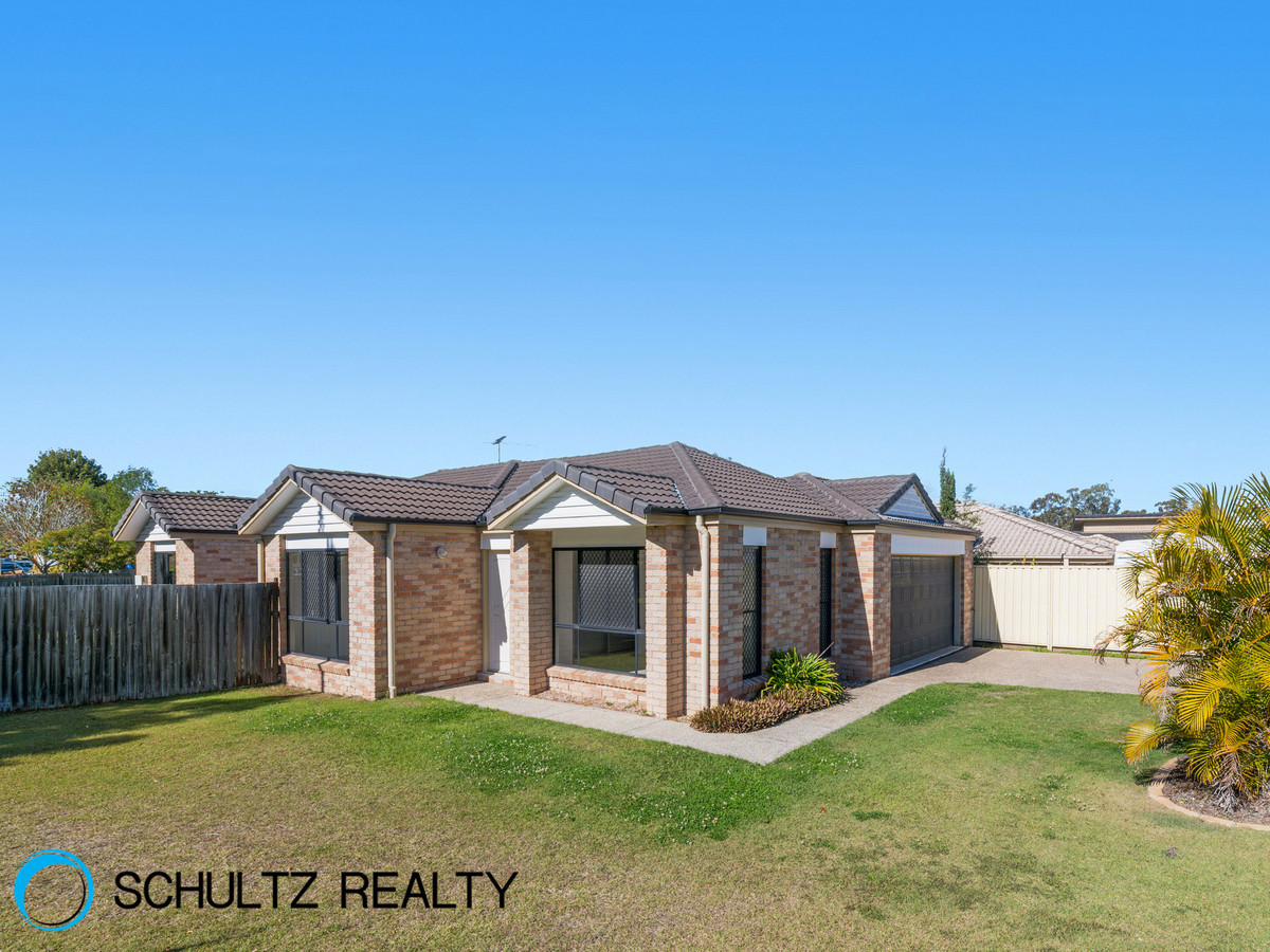 2 Shelley Avenue, Mount Warren Park, Australia 4207, 4 Bedrooms Bedrooms, ,2 BathroomsBathrooms,House,For sale,Shelley Avenue,1111