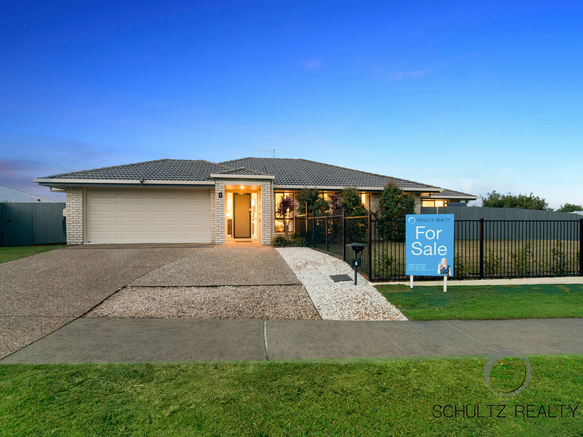 1 Dunraven Drive, Pimpama, Australia 4209, 4 Bedrooms Bedrooms, ,2 BathroomsBathrooms,House,Sold,Dunraven Drive,1116