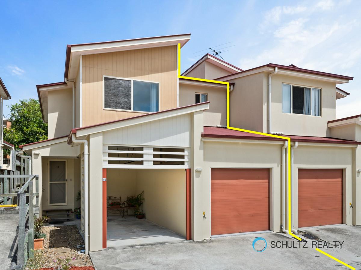 12/62-64 Milne Street, Mount Warren Park, Australia 4207, 3 Bedrooms Bedrooms, ,2 BathroomsBathrooms,Townhouse,For sale,Milne Street,1134