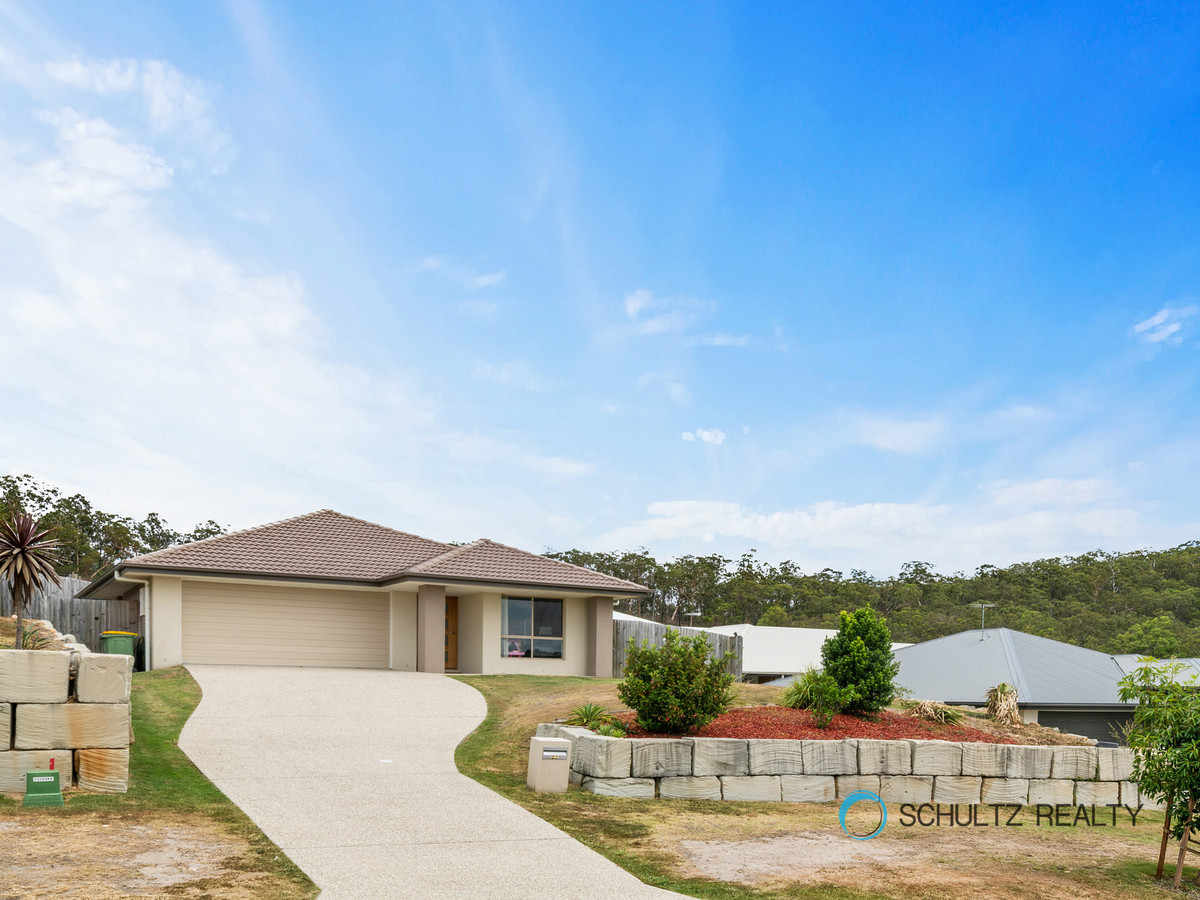 22 Nevron Drive, Bahrs Scrub, Australia 4207, 4 Bedrooms Bedrooms, ,2 BathroomsBathrooms,House,For sale,Nevron Drive,1135