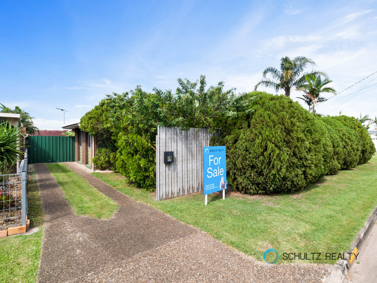 18 Carlyon Street, Mount Warren Park, Australia 4207, 3 Bedrooms Bedrooms, ,1 BathroomBathrooms,House,Sold,Carlyon Street,1145