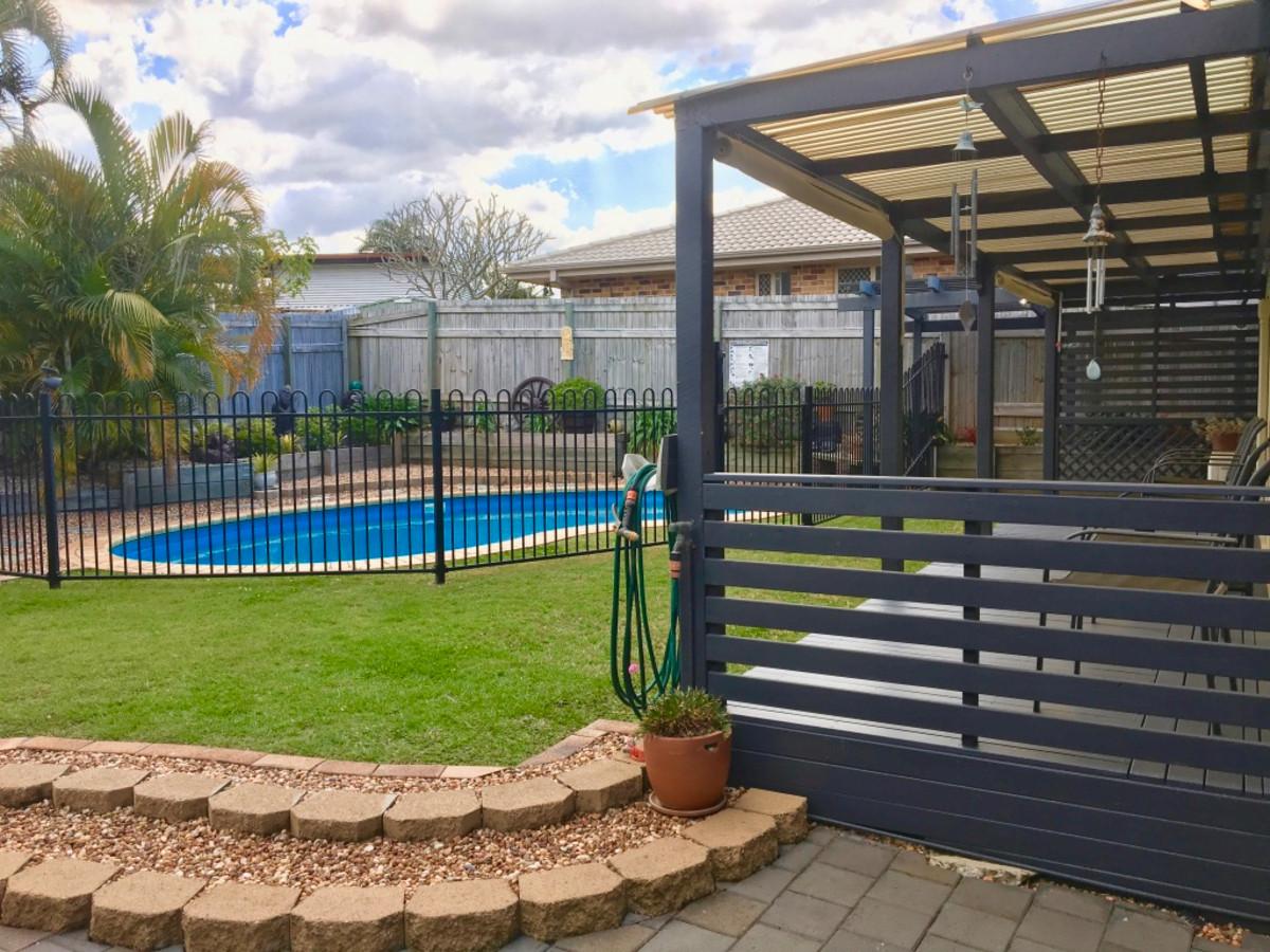 25 Merrow Street, Mount Warren Park, Australia 4207, 3 Bedrooms Bedrooms, ,1 BathroomBathrooms,House,For sale,Merrow Street,1163
