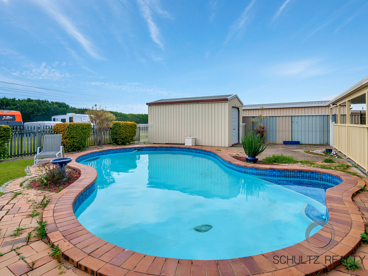 18 Vermont Crescent, Mount Warren Park, Australia 4207, 4 Bedrooms Bedrooms, ,2 BathroomsBathrooms,House,Sold,Vermont Crescent,1164