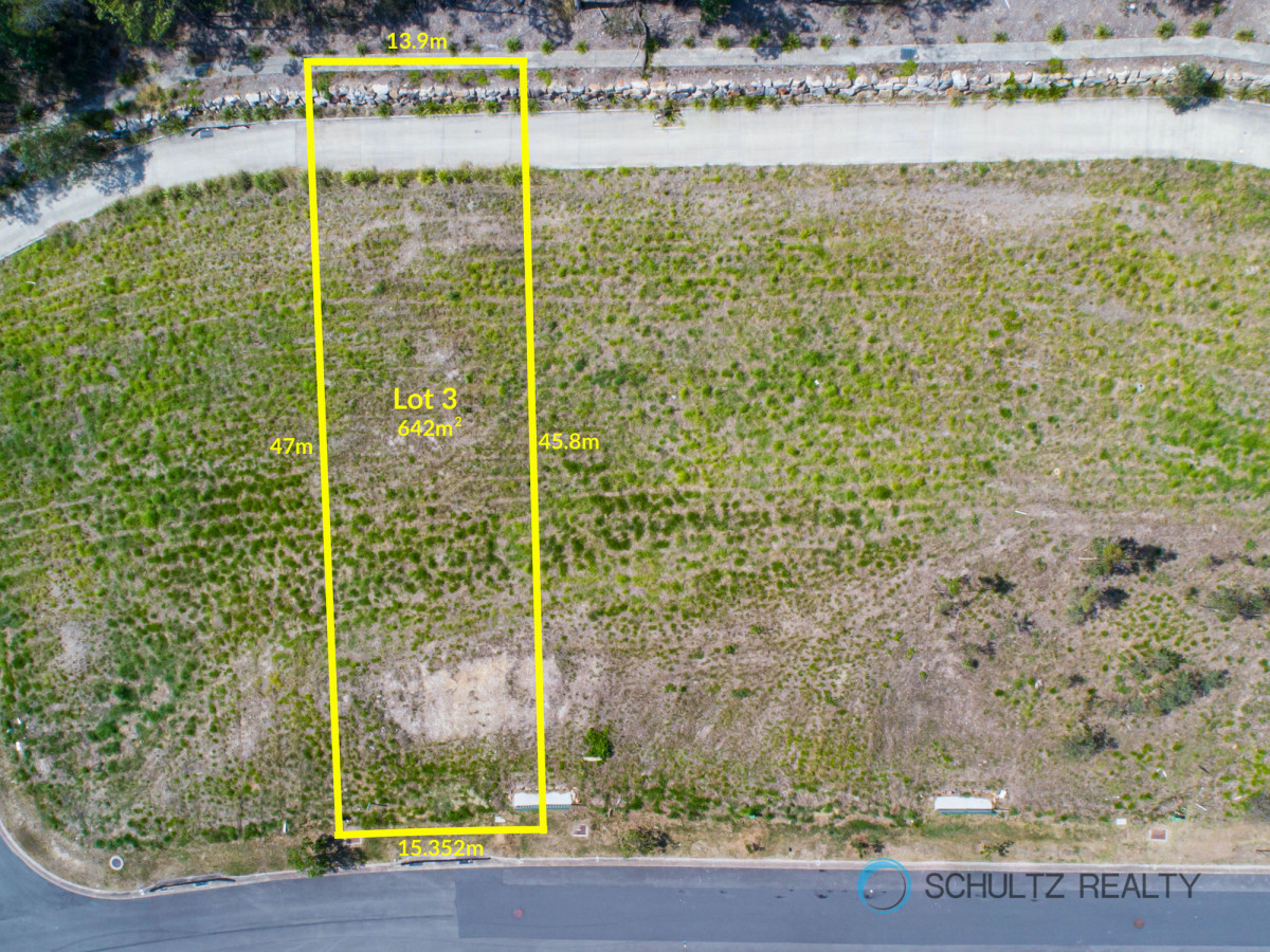 Lot 3 39 Trevina Crescent, Mount Warren Park, Australia 4207, ,Land,For sale,Trevina Crescent,1176
