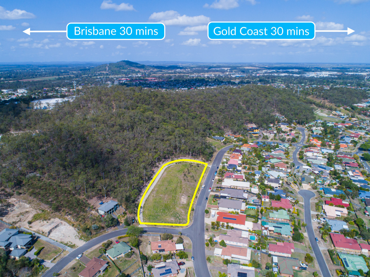 Lot 4 37 Trevina Crescent, Mount Warren Park, Australia 4207, ,Land,For sale,Trevina Crescent,1177