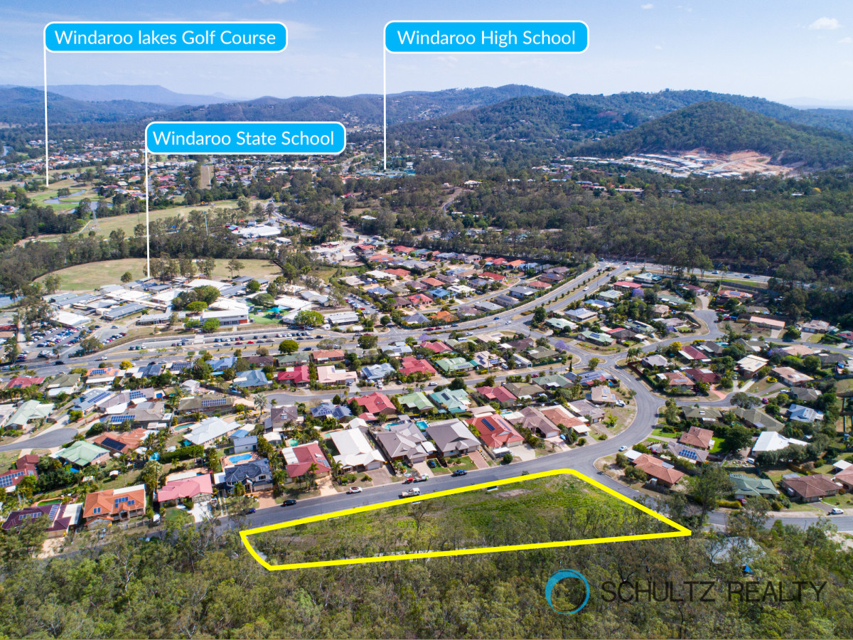 Lot 8 29 Trevina Crescent, Mount Warren Park, Australia 4207, ,Land,For sale,Trevina Crescent,1180
