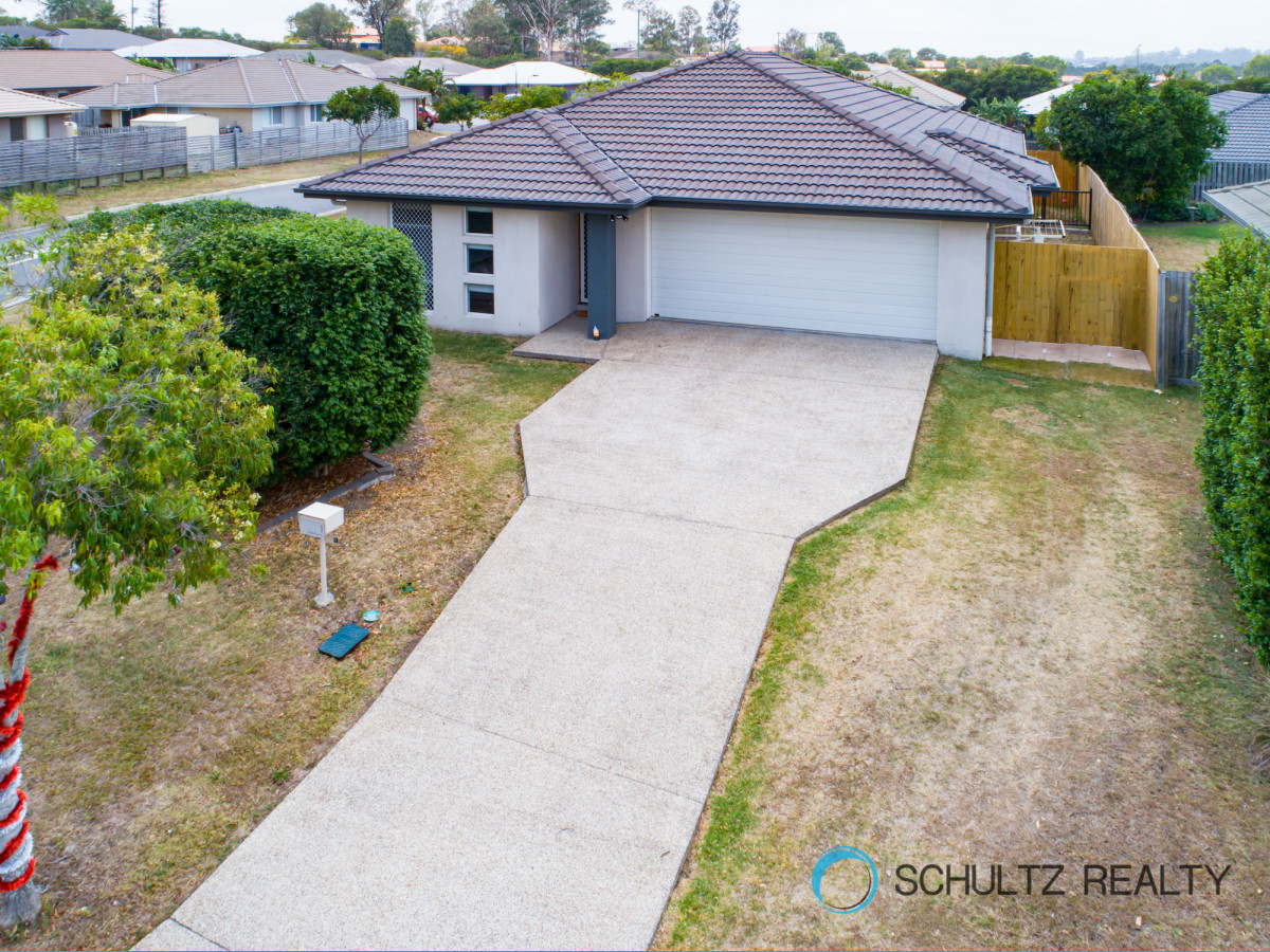 1 Ridgemount Street, Bahrs Scrub, Australia 4207, 4 Bedrooms Bedrooms, ,2 BathroomsBathrooms,House,For sale,Ridgemount Street,1190