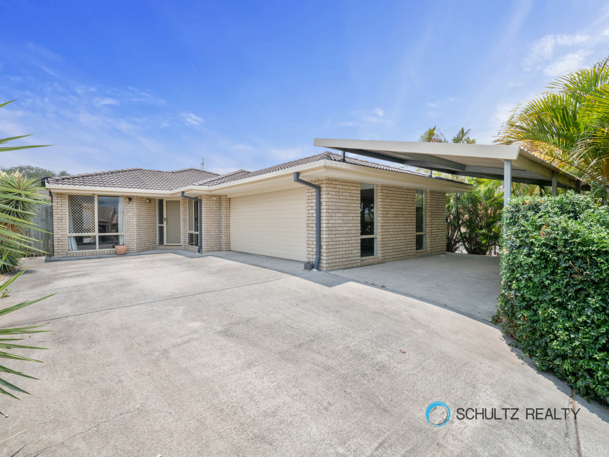 37 Mountain View Crescent, Mount Warren Park, Australia QLD, 4 Bedrooms Bedrooms, ,2 BathroomsBathrooms,House,Sold,Mountain View Crescent,1195