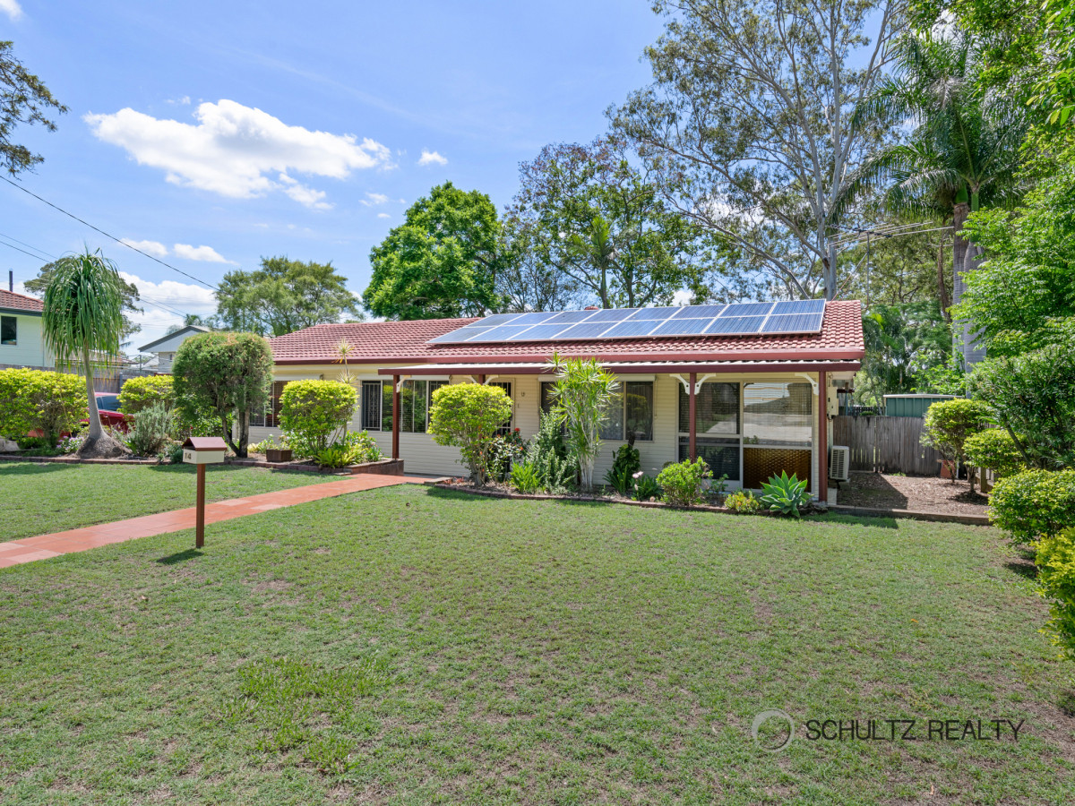 14 Tweedland Crescent, Beenleigh, Australia 4207, 3 Bedrooms Bedrooms, ,1 BathroomBathrooms,House,Sold,Tweedland Crescent,1199