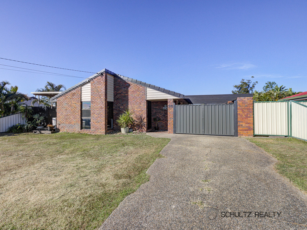 38 Merrow Street, Mount Warren Park, Australia 4207, 3 Bedrooms Bedrooms, ,1 BathroomBathrooms,House,Sold,Merrow Street,1209