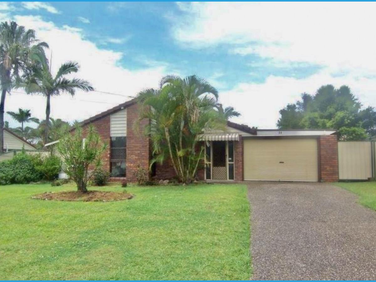 38 Merrow Street, Mount Warren Park, Australia 4207, 3 Bedrooms Bedrooms, ,1 BathroomBathrooms,House,For sale,Merrow Street,1209