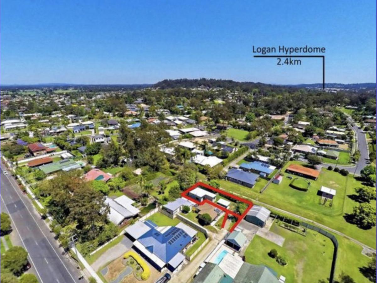 2/5 Leawarra Drive, Loganholme, Australia 4129, 3 Bedrooms Bedrooms, ,1 BathroomBathrooms,House,Sold,Leawarra Drive,1211