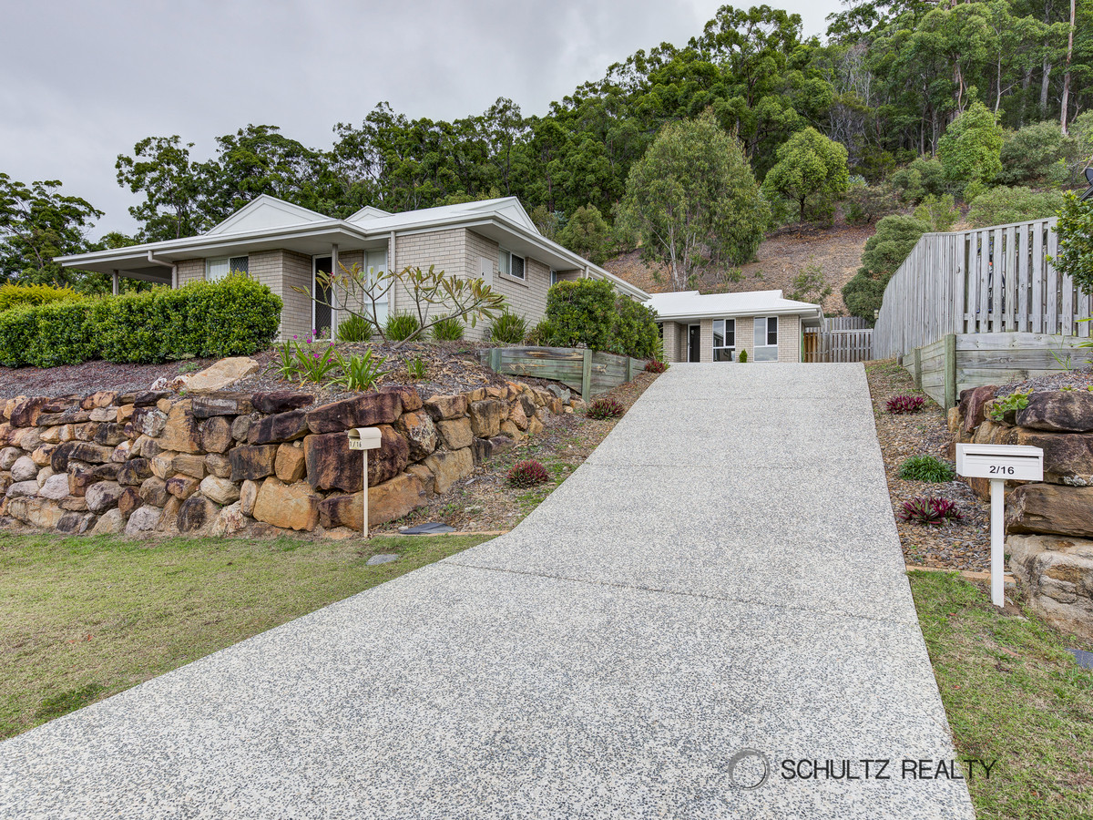 16 Bahrs Point Drive, Bahrs Scrub, Australia 4207, 2 Bedrooms Bedrooms, ,1 BathroomBathrooms,Duplex,Sold,Bahrs Point Drive,1216