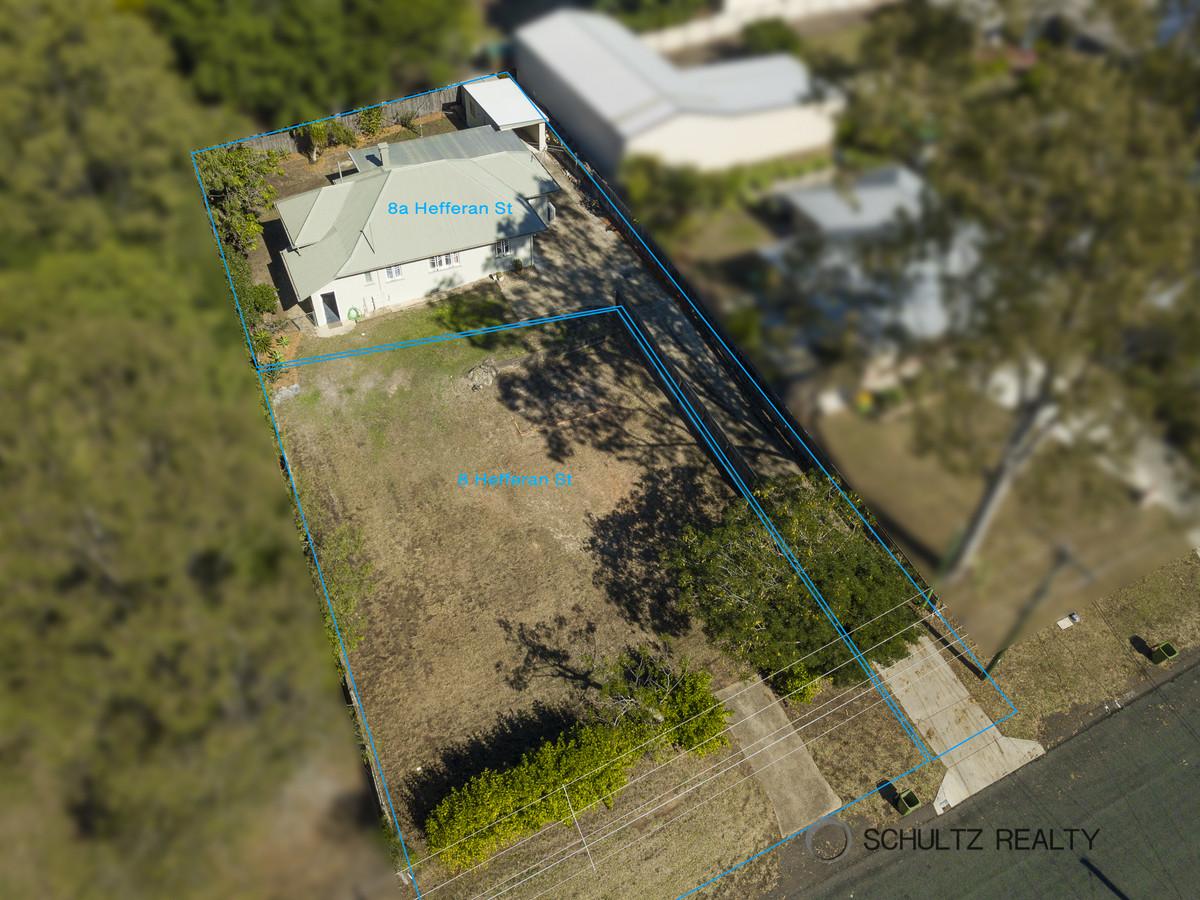 8 Hefferan Street, North Ipswich, Australia 4305, ,Land,For sale,Hefferan Street,1222
