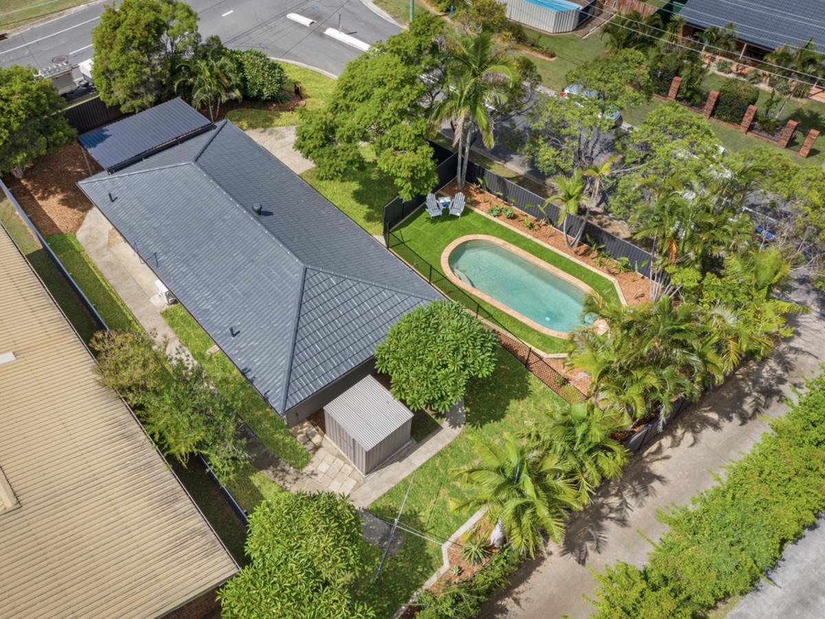 1 Wakool Court, Cornubia, Australia 4130, 4 Bedrooms Bedrooms, ,1 BathroomBathrooms,House,Sold,Wakool Court,1228