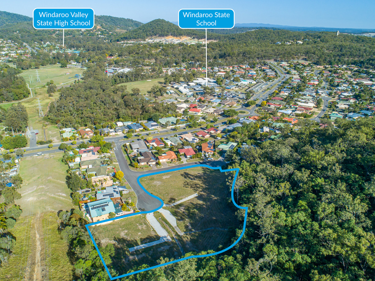 21 Gaynor Court, Mount Warren Park, Australia 4207, ,Land,For sale,Gaynor Court,1241