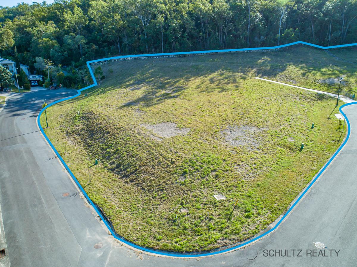 3 Margo Court, Mount Warren Park, Australia 4207, ,Land,Sold,Margo Court,1275