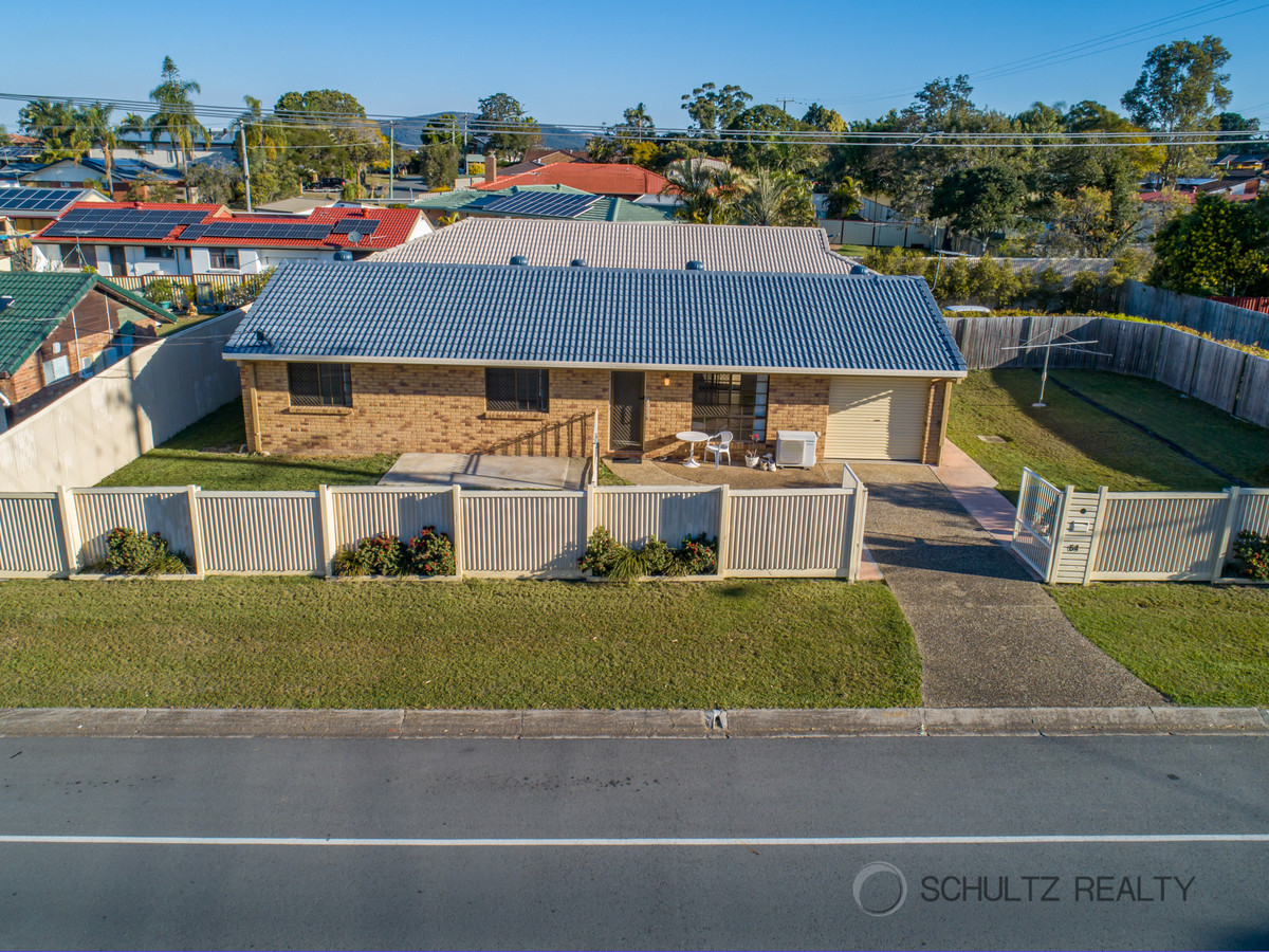 64 Robert Stanley Drive, Mount Warren Park, Australia 4207, 3 Bedrooms Bedrooms, ,1 BathroomBathrooms,House,Sold,Robert Stanley Drive,1245