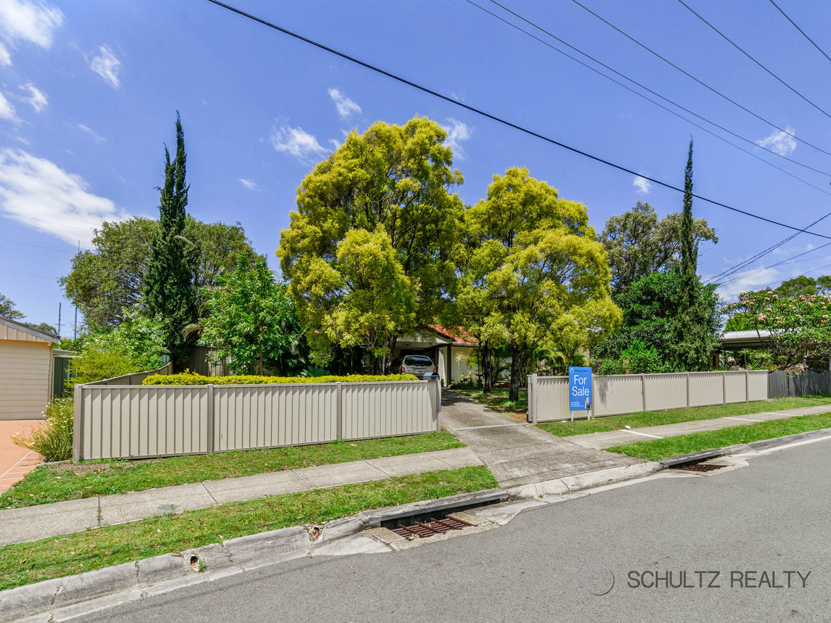 14 Schweitzer Street, Mount Warren Park, Australia 4207, 2 Bedrooms Bedrooms, ,1 BathroomBathrooms,House,Sold,Schweitzer Street,1255