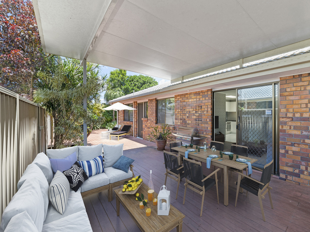 18 Maiala Close, Paradise Point, Australia 4216, 3 Bedrooms Bedrooms, ,1 BathroomBathrooms,Duplex,Sold,Maiala Close,1256