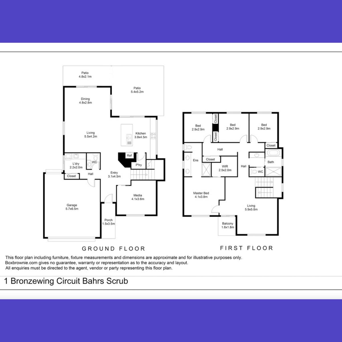1 Bronzewing Circuit, Bahrs Scrub, Australia 4207, 4 Bedrooms Bedrooms, ,2 BathroomsBathrooms,House,Sold,Bronzewing Circuit,1276