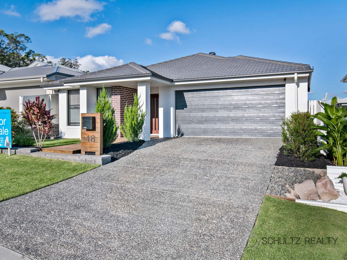 48 Falco Drive, Bahrs Scrub, Australia 4207, 4 Bedrooms Bedrooms, ,2 BathroomsBathrooms,House,For sale,Falco Drive,1280