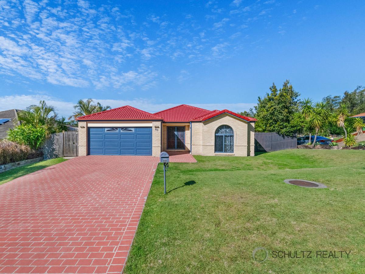 40 Mountain View Crescent, Mount Warren Park, Australia 4207, 4 Bedrooms Bedrooms, ,2 BathroomsBathrooms,House,For sale,Mountain View Crescent,1309