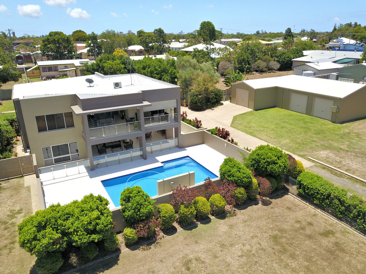 The Finest In Residential Living Bundaberg Has To Offer