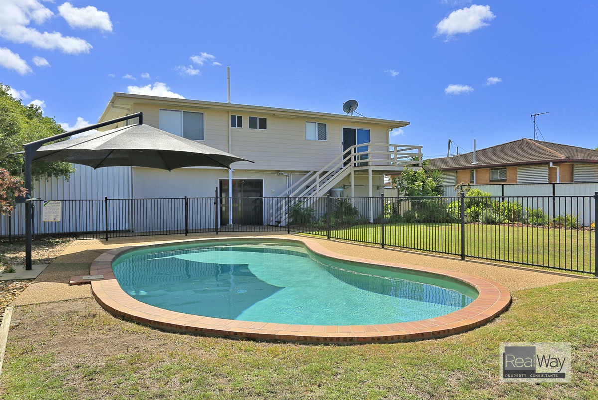 Renovated Family Home With Pool!