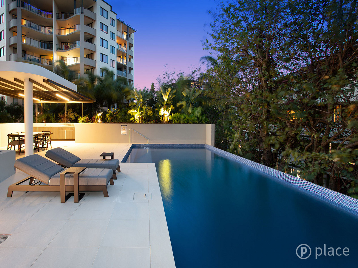 503 / 527 Coronation Drive, Toowong QLD 4066 | Property for