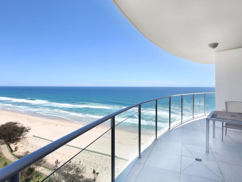 26 / 132 Old Burleigh Road, Broadbeach Qld 4218