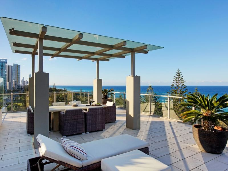 701 / 252 Hedges, Mermaid Beach Qld 4218