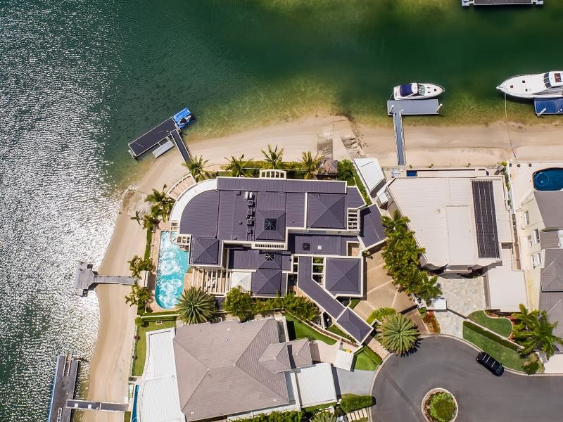 25 Seafarer Court, Paradise Waters Qld 4217