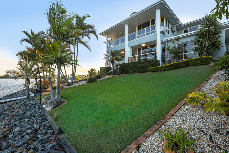 31 Pilot Court, Mermaid Waters Qld 4218