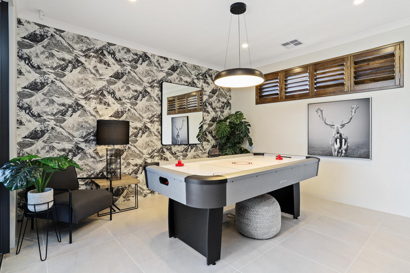 The Aura Display Home Treeby Aussie Living Homes