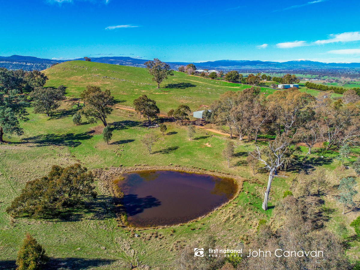 PERFECT COUNTRY ESCAPE – 20 ACRES
