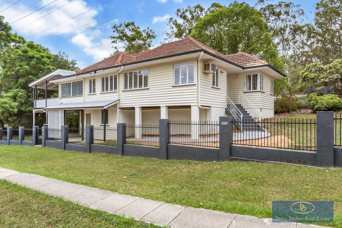 Superb Ironside and UQ Precinct Opportunity