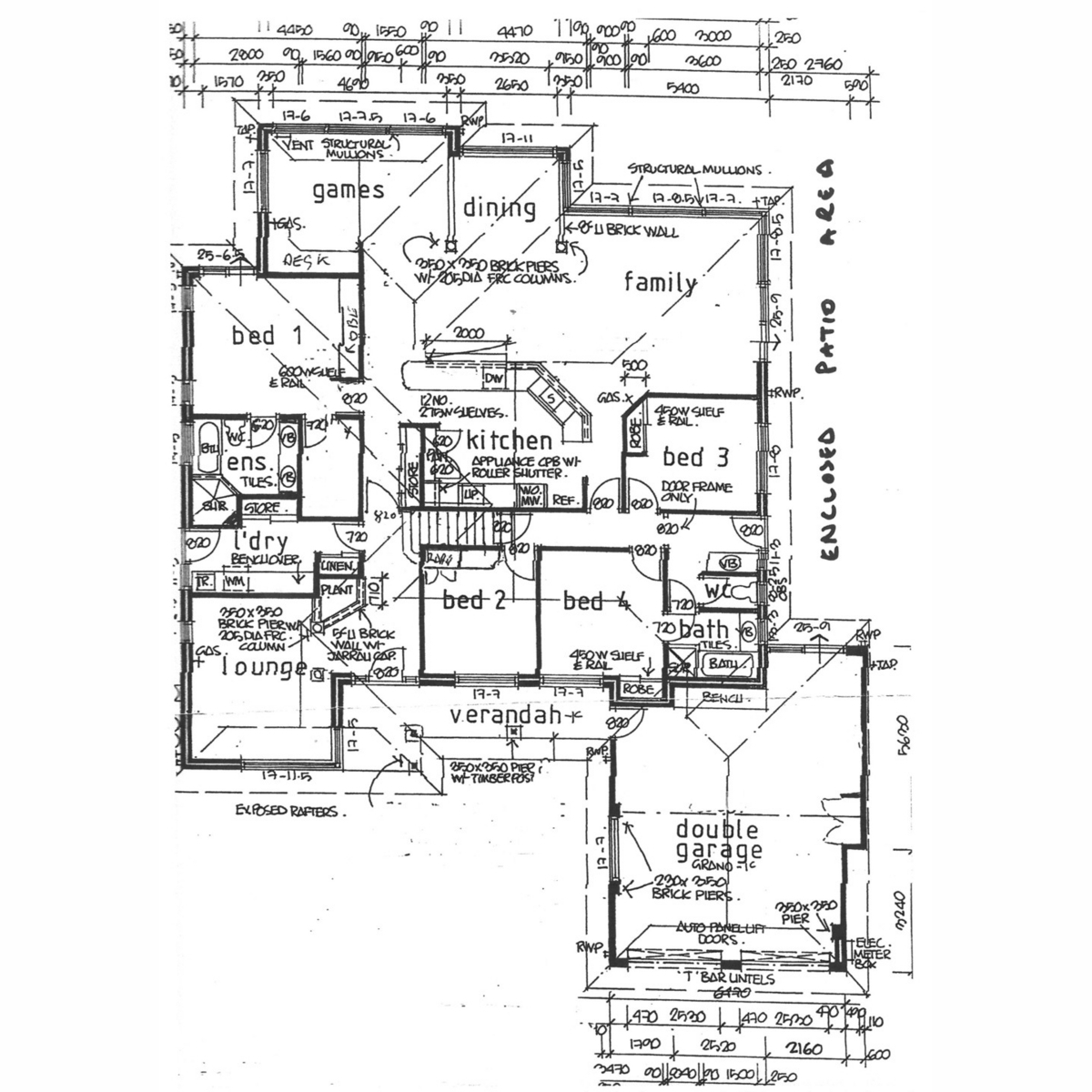 Greenough River Retreat Valet Intercom Wiring Diagram Listing Image 1