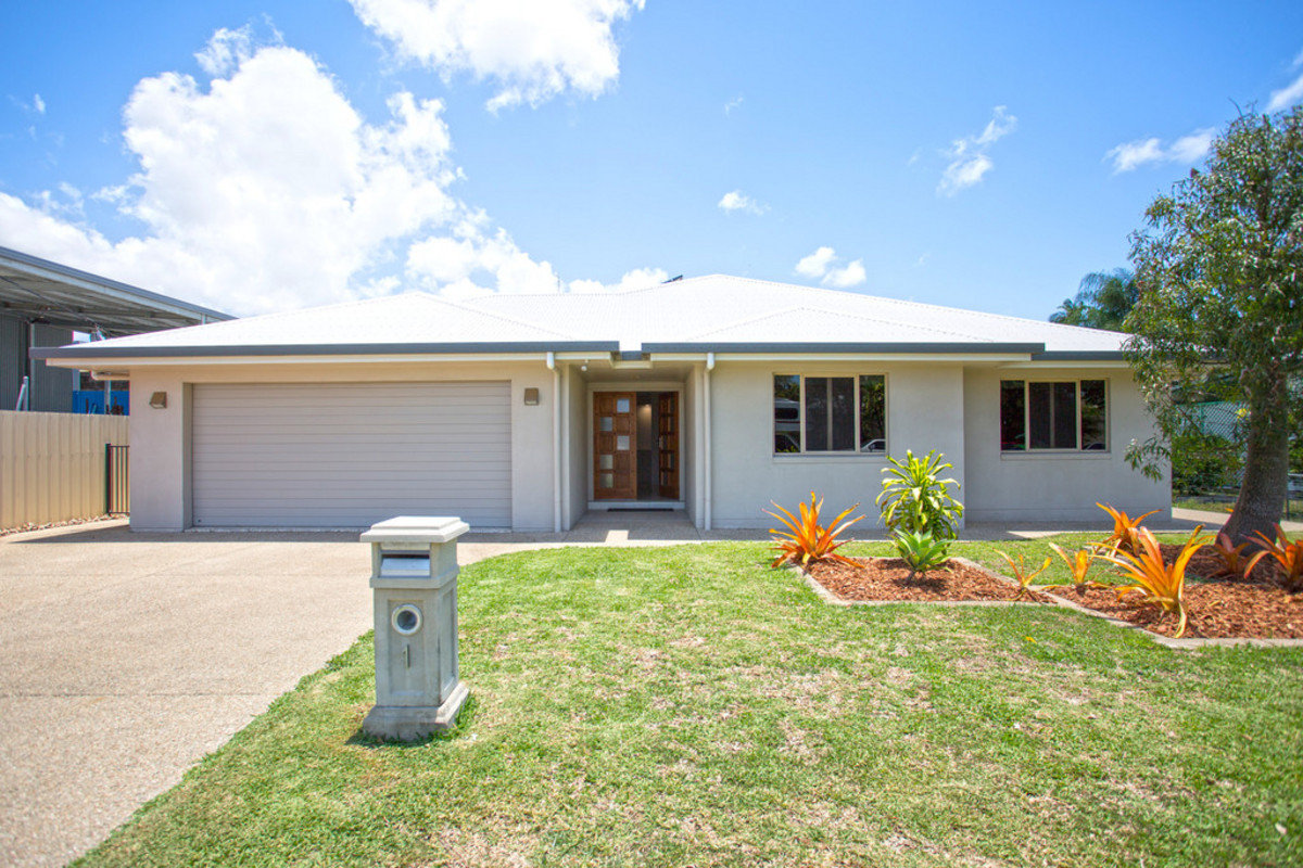 Luxurious Family Living in North Mackay