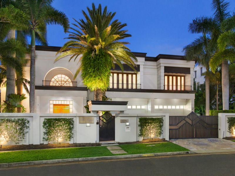 41 The Promenade, Surfers Paradise Qld 4217