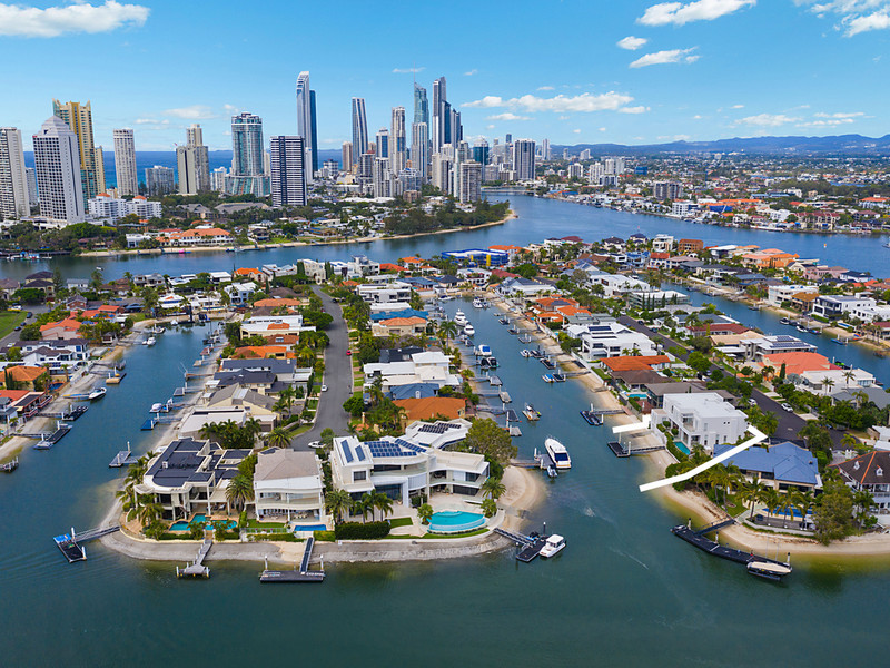 27 Midshipman Court, Paradise Waters Qld 4217